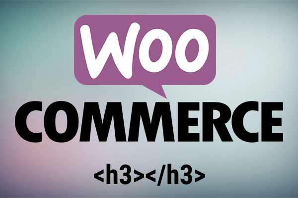Название товара в WooCommerce
