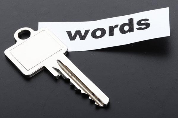 Что такое ключевые слова