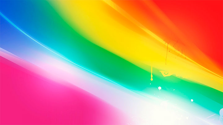 Цветная картинка