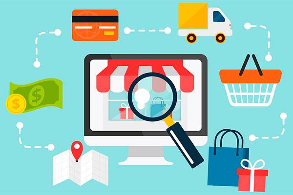 Оптимизация интернет-магазина для поисковых систем